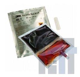 Двухкомпонентный полиуретановый компаунд 3m scotchcast 40g купить мастика битумная гидроизоляционная цена волгоград