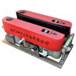 Конвейер кабельный скребковых транспортеров